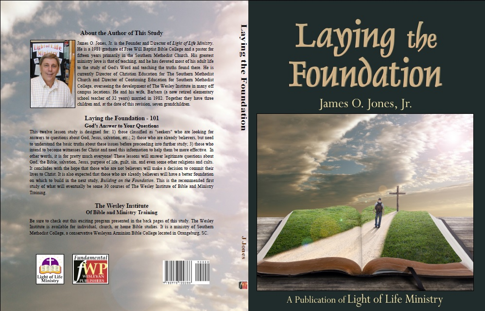 101 Laying the Foundation