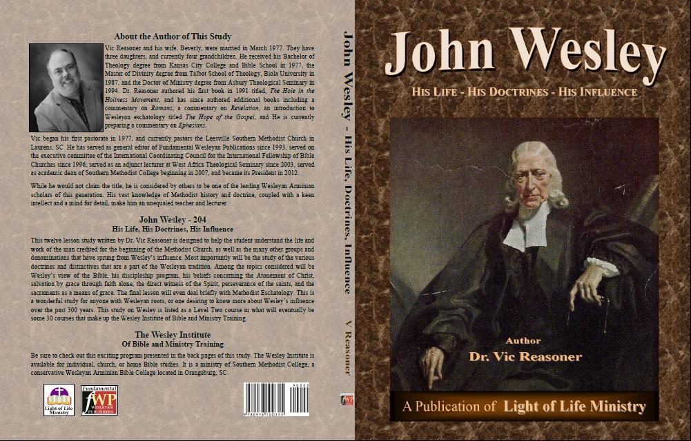 204 John Wesley